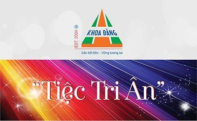 Tiệc Tri Ân Khách Hàng niên vụ 2017 – 2018